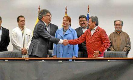 La Habana, nueva sede de los diálogos de paz