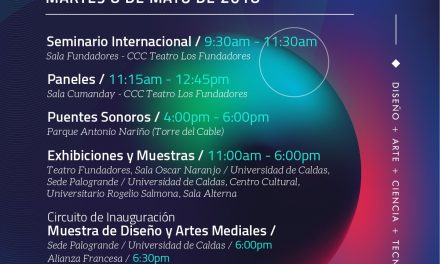 Con éxito cierra hoy la 17 versión del Festival Internacional de la Imagen