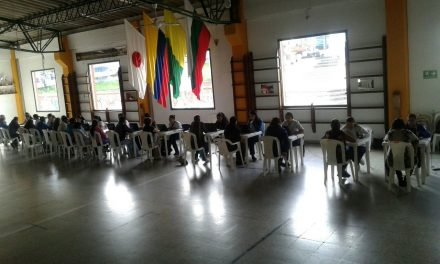 Manizales avanza en el proceso de establecimiento de las necesidades de las víctimas