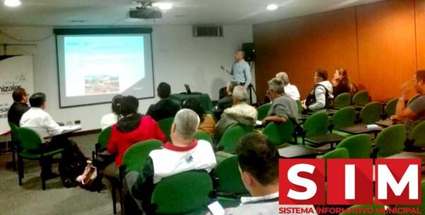 MESAS DE TRABAJO PARA LA CONSOLIDACIÓN DE LAS PROPUESTAS Y PROYECTOS DE LA ZONA RURAL