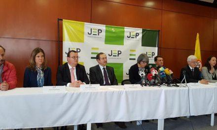 Crece cifra de 'parapolíticos' tras un cupo en la justicia de la paz