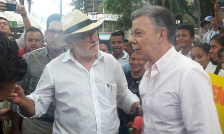 TITULARES  DE PRENSA DE LA GOBERNACION DE CALDAS