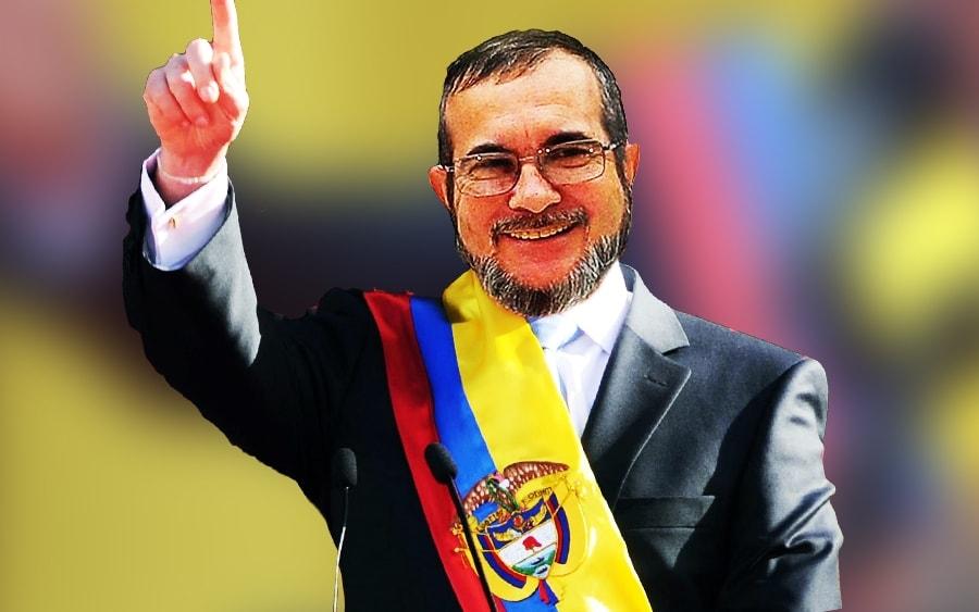 Rodrigo Londoño, jefe de las FARC, pidió perdón por asesinato del Gobernador Gaviria, ex ministro y ocho militares hace quince años