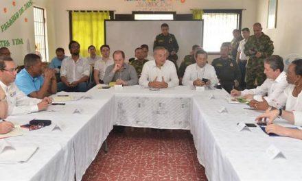 Las autoridades debemos sumar esfuerzos por Tumaco en vez de iniciar espectáculos de controversias: Vicepresidente