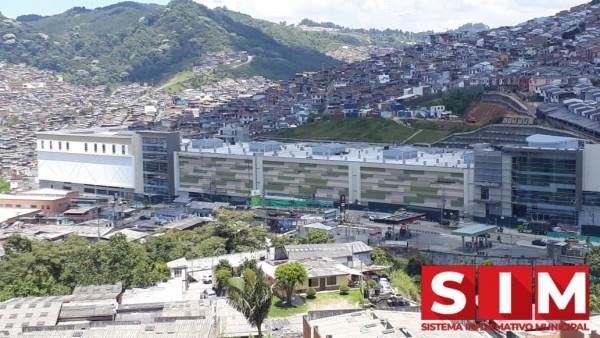 NUEVO CENTRO COMERCIAL MALL PLAZA, UN GENERADOR DE EMPLEO PARA LA CIUDAD