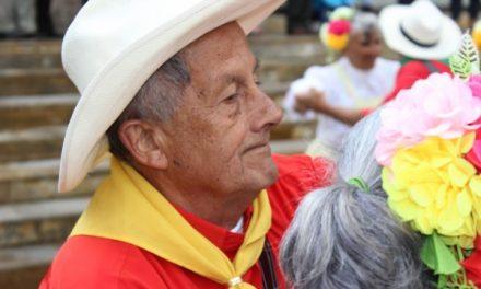 HASTA ESTE PRÓXIMO 26 DE MAYO LOS ADULTOS MAYORES PODRÁN REALIZAR EL COBRO DEL SUBSIDIO COLOMBIA MAYOR.