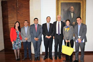 Coljuegos y Bogotá suscribirán Pacto por la Legalidad en los juegos de suerte y azar