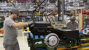 Encuesta registra crecimiento industrial en el primer trimestre del 2018