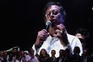 Colombia elige presidente :NEW YORK TIME