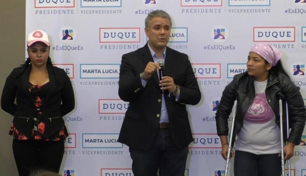 Presidente Iván Duque Márquez llega este jueves a Tibú, Norte de Santander