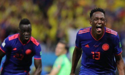 Vea en 3D los goles de la victoria 3-0 de Colombia contra Polonia
