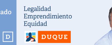 Consejo Gremial Nacional respalda programa de gobierno del candidato Iván Duque