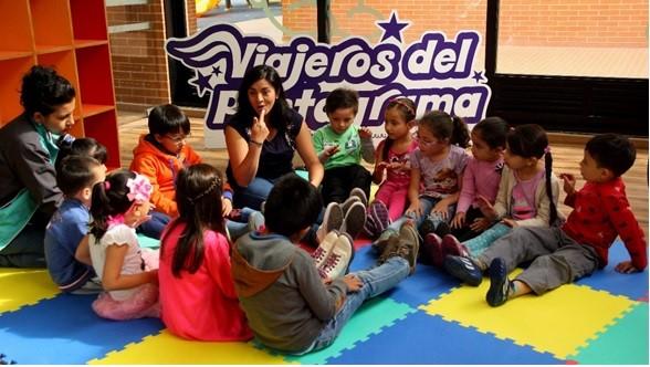 MinCultura presentará en México su estrategia de formación musical 'Viajeros del Pentagrama'