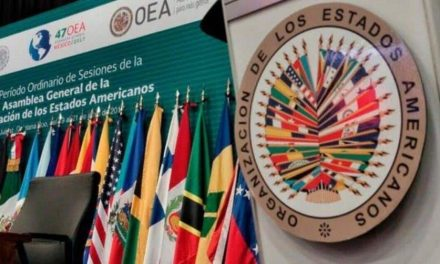Presidente pide al Secretario General de la OEA intervenir para detener situación en Nicaragua