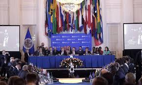 Ex ministra de Justicia Ruth Stella Correa Palacio, reelegida al Comité Jurídico Interamericano para el período 2019-2022