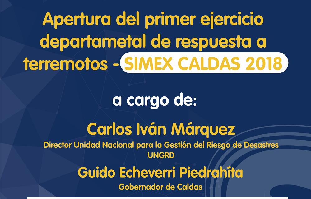 TITULARES DE CALDAS PARA HOY 8 DE JUNIO