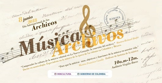 El 9 de junio es el Día Internacional de los Archivos