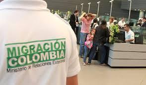 Migración Colombia espera 13% más de viajeros durante vacaciones de mitad de año