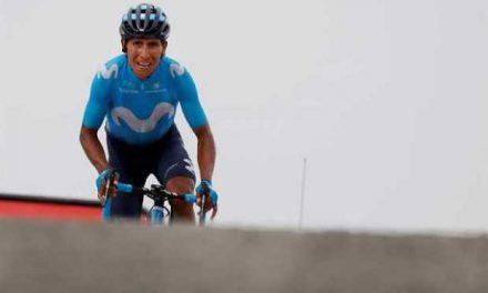 Nairo quema su última carta en el Tour de Francia