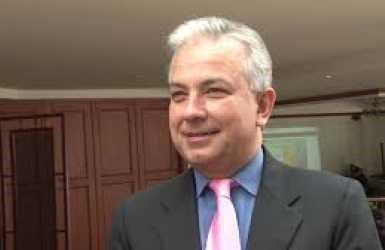 Ángelo Quintero aspira nuevamente a la Gobernación de Caldas
