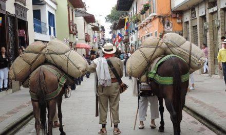COMITÉ DE CAFETEROS, SEDE DE ANÁLISIS DE PROYECTOS ESTRATÉGICOS Propuesta de creación del Área Metropolitana Centro – Sur de Caldas