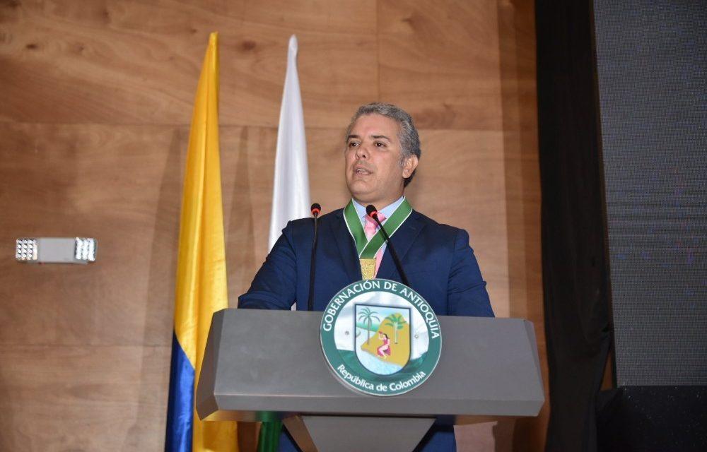 Gobierno, Ministerio Público y organizaciones firman Pacto por la Vida y la Protección de Líderes Sociales