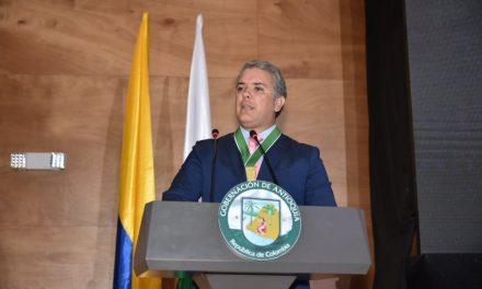 Palabras del Presidente de la República, Iván Duque Márquez, con motivo de la Consulta Anticorrupción