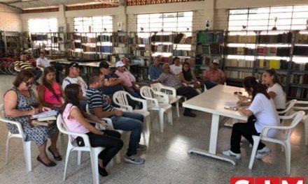 ESTE 15 DE JULIO LA SECRETARÍA DE DESARROLLO SOCIAL FINALIZA CONVERSATORIOS SOCIALES