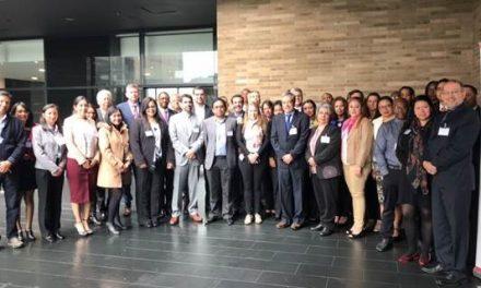 24 países de América Latina y el Caribe se encuentran en Bogotá para debatir sobre avances y retos de los marcos legales estadísticos