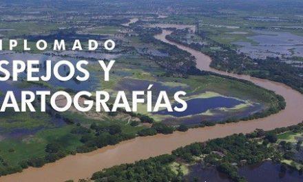 Se extiende el cierre de inscripciones al Diplomado en Artes Visuales 'Espejos y Cartografías'