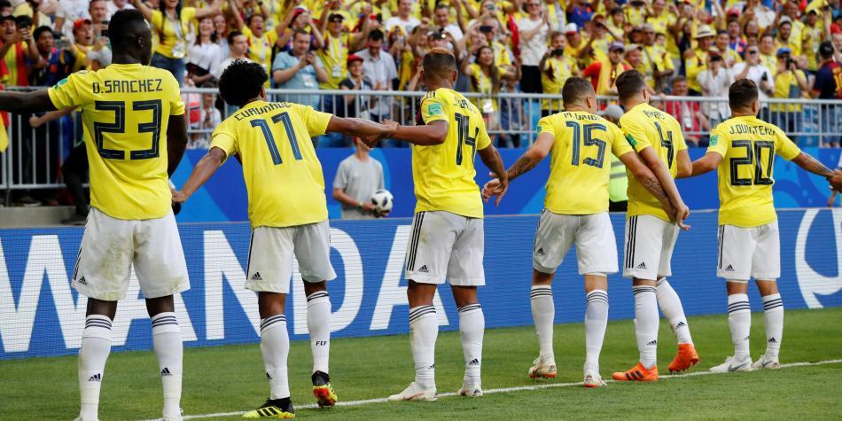 Colombia, ¡a vencer a Inglaterra para seguir en la fiesta del Mundial! dice hoy el periódico EL TIEMPO