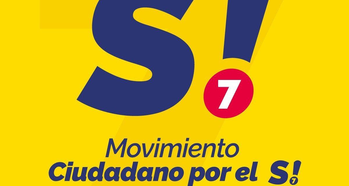 CONTRA LA CORRUPCIÓN, SE CONFORMA EL MOVIMIENTO CIUDADANO POR EL SÍ EN CALDAS