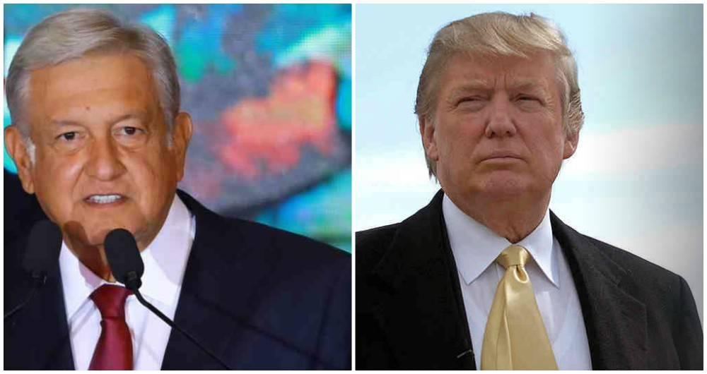 Relación López Obrador-Trump: ¿choque de populistas o la hora de los redentores?