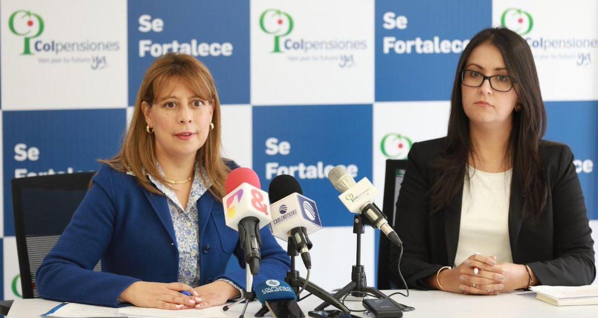Colpensiones anuncia proceso de selección para más de 1.000 cargos vacantes