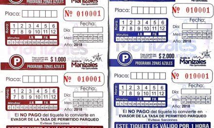 CAMBIOS Y RECOMENDACIONES PARA LOS USUARIOS DE ZONAS AZULES