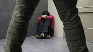 POLICÍA CAPTURÓ A UN HOMBRE POR ACTO SEXUAL VIOLENTO EN CONCURSO CON HURTO CALIFICADO Y AGRAVADO.