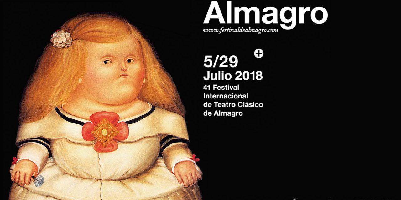 Colombia, país invitado de honor al Festival de Teatro Clásico de Almagro