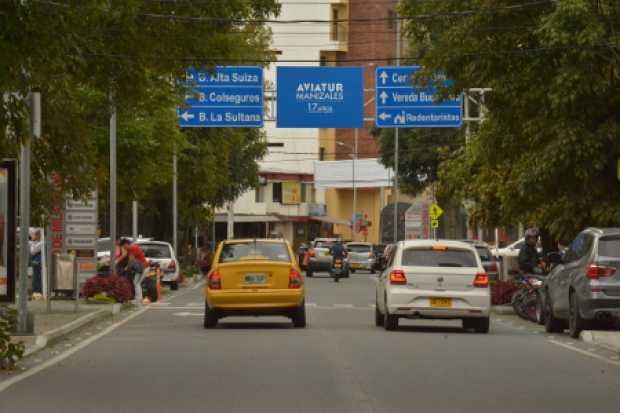 Dos semanas más de prueba piloto del cambio vial en Milán