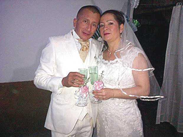 Riosuceño asesinó a su esposa y luego se disparó