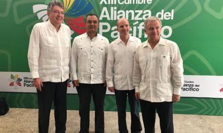 Consejo de Ministros de Finanzas de la Alianza del Pacífico presenta sólidos avances en integración