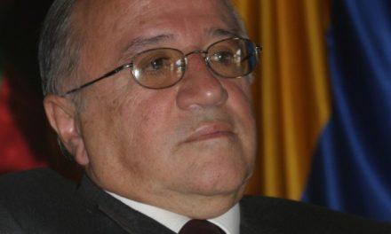 MURIO EMILIO ECHEVERRI
