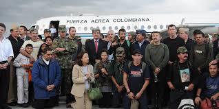 La Operación Jaque simboliza el esfuerzo, la inteligencia y la perseverancia de las Fuerzas Armadas, afirma el Presidente