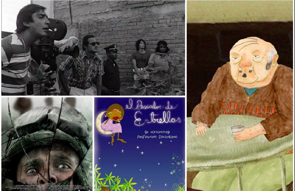 Cinco películas colombianas para ver gratis en internet