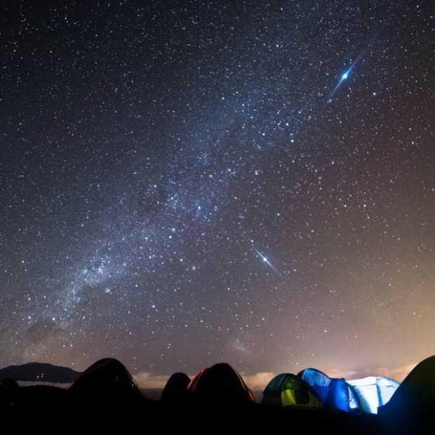 En agosto aprecie la Lluvia de estrellas Perseidas