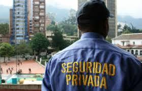 Sancionada ley que busca mejorar las condiciones laborales del personal de vigilancia y seguridad privada