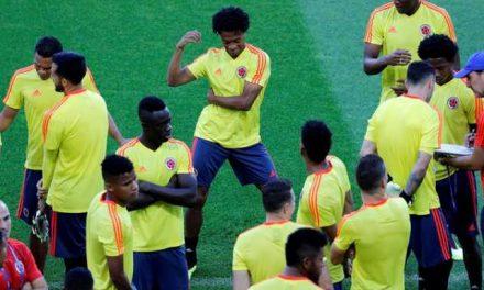 Colombia – Inglaterra: cita con la historia