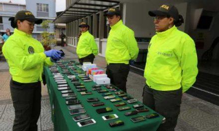 Hurto de celulares disminuyó 10% en Caldas, según autoridades
