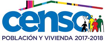 El censo avanza, falta el 9,7% del territorio colombiano por ser visitado