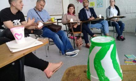 En Caldas se intensifica cultura de paz