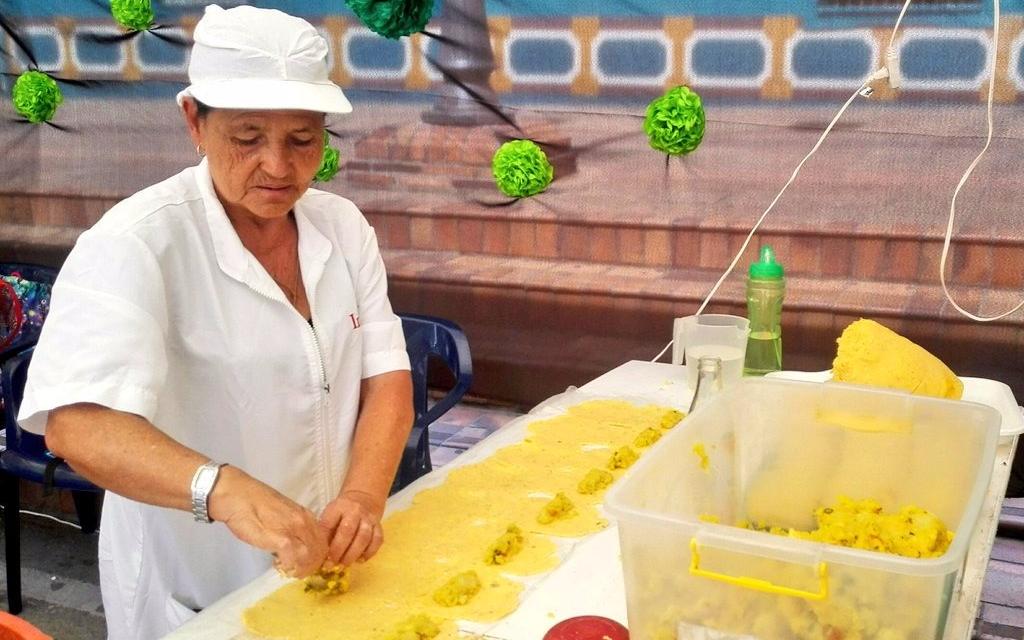 Nos gozamos las XIX Fiestas de la Empanada